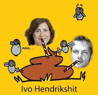 Ivo el comemierdas
