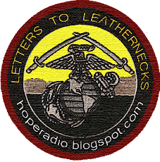 Letters To Leathernecks