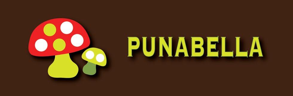 punabella