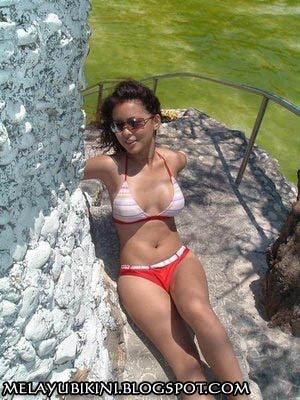 Gambar Bogel Can Budak Sekolah Melayu Wear Bikini?   Melayu Boleh.Com