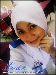 Gambar Awek Nurse Malaysia