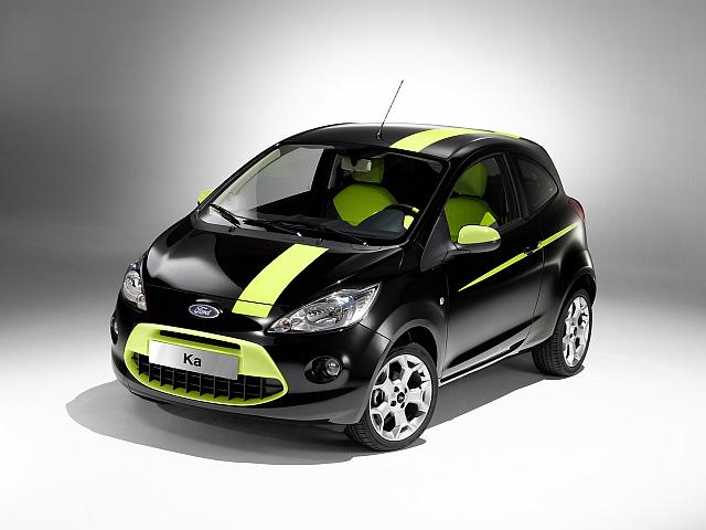 Im 225 Genes De Autos Deportivos Tuning Ford Ka