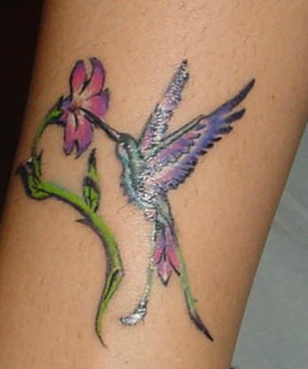 Colibri Tattoo Page 5 - Go Go Pics