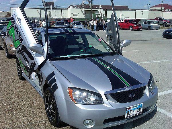 los mejores autos 2006: