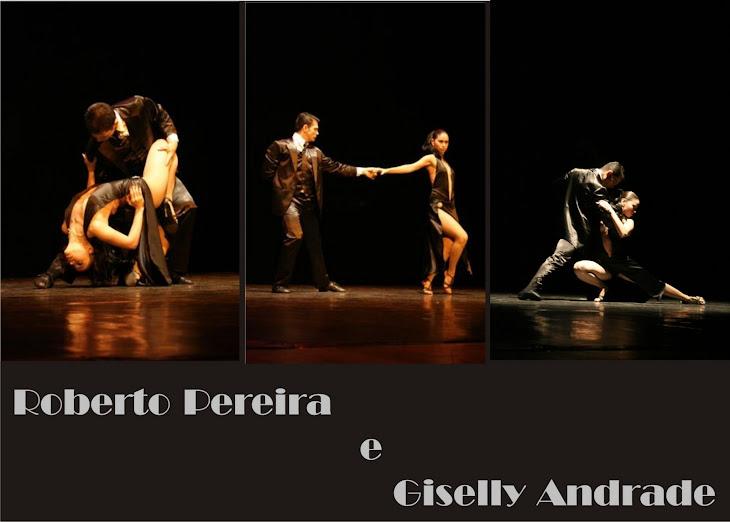 Roberto Pereira - Danças de Salão