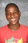 Our Sponsored Child in Kenya