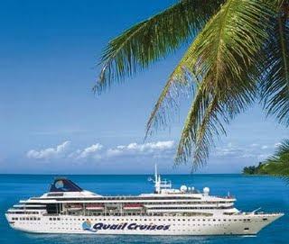 Buque Gemini. Quail Cruises