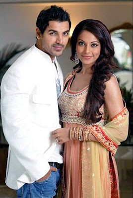 jhon abraham and bipasha basu