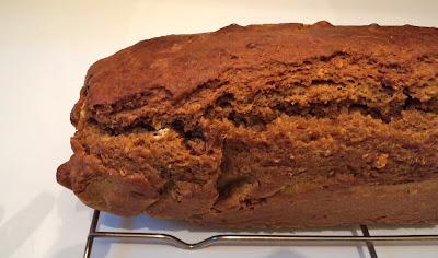 Pumpkin Lava Cake Recipe
