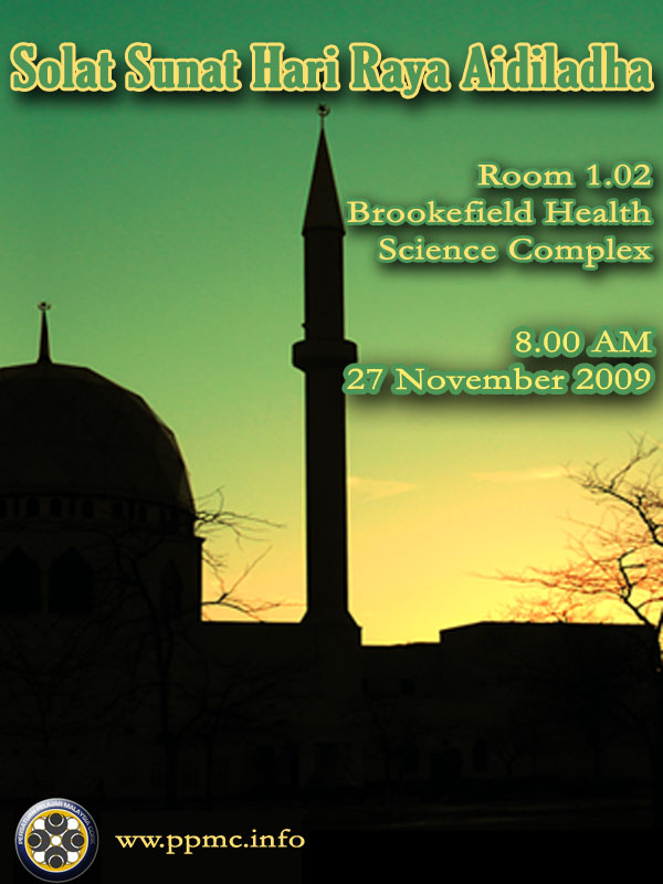 Muslim Cultural Society