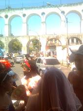 Ahhh! O carnaval!