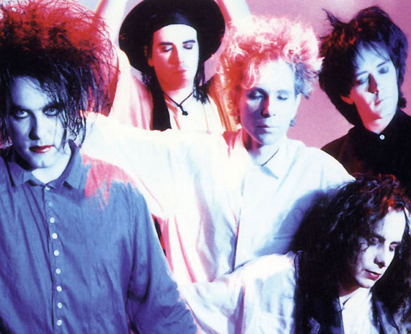 80 s re wind artist the cure fascination street
