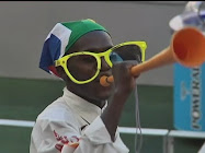 Vuvuzela On Line!