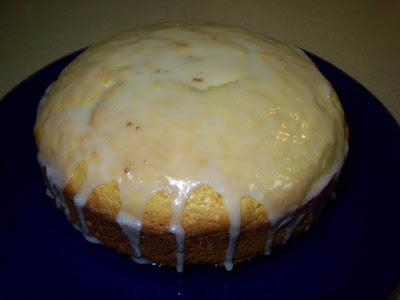 lemon glaze icing - images pictures photos - Bloguez.com