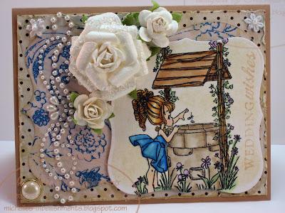 Wedding Wishes  Cards on Wedding Wishes