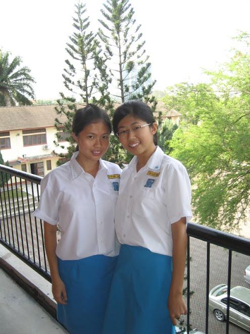 Me and Teng