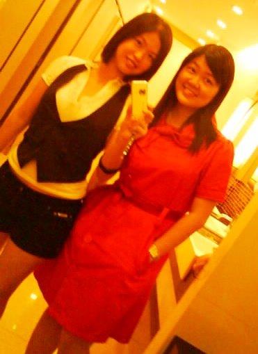 me & darling