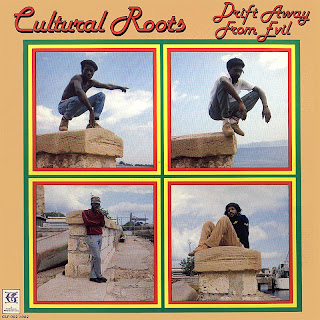 Cultural Roots – Greedy Woman
