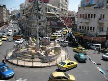 Al Manara, Downtown Ramallah