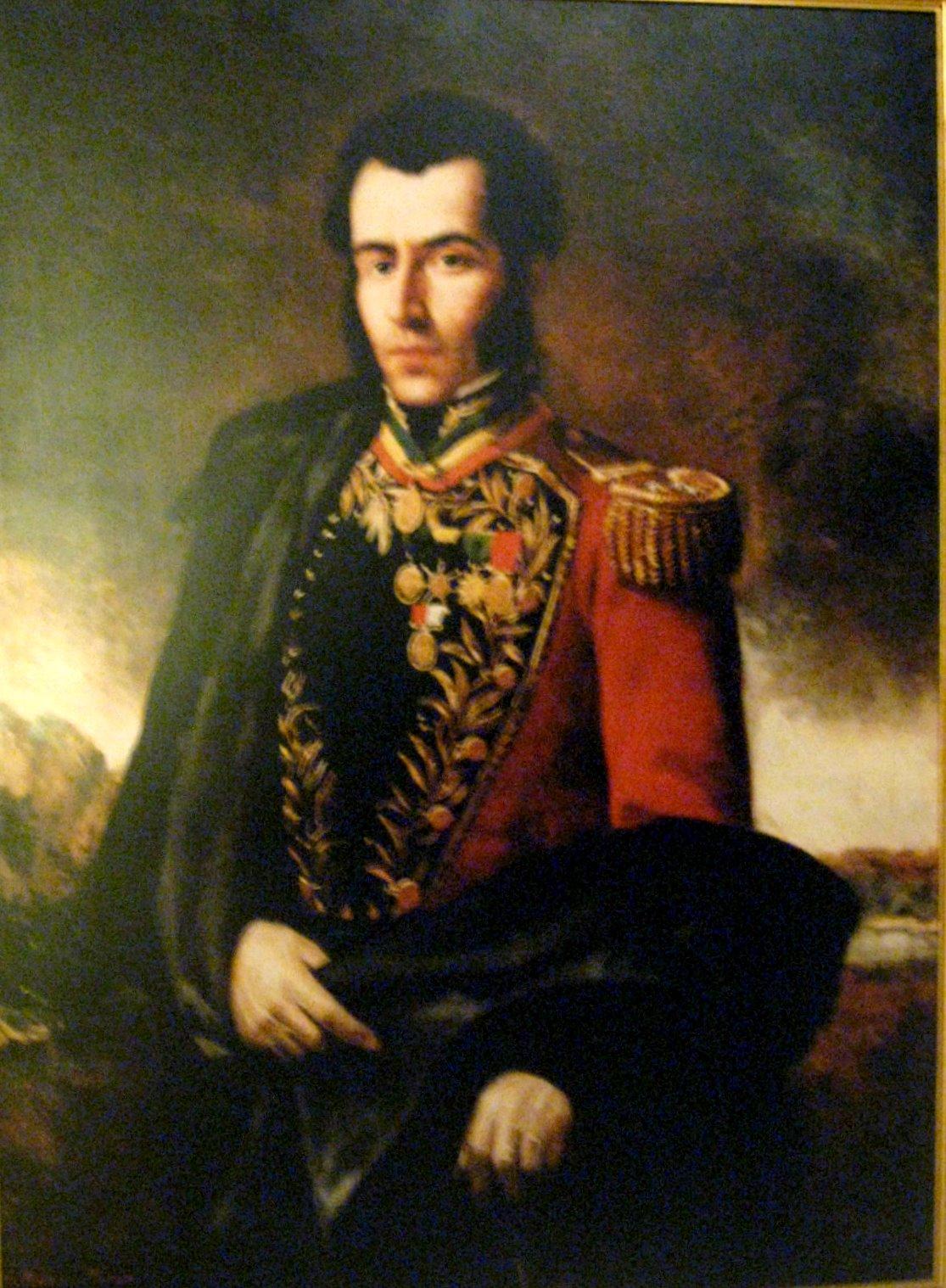 BIOGRAFIA DE ANTONIO JOSE DE SUCRE