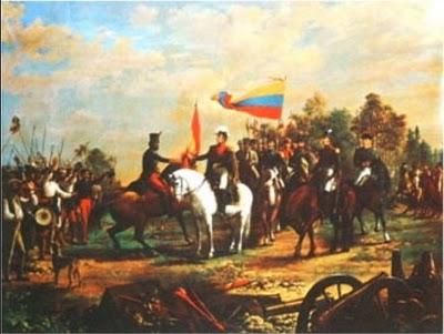 guerra a muerte 1813: