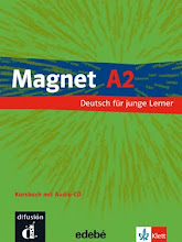 Lehrwerke - Magnet A2