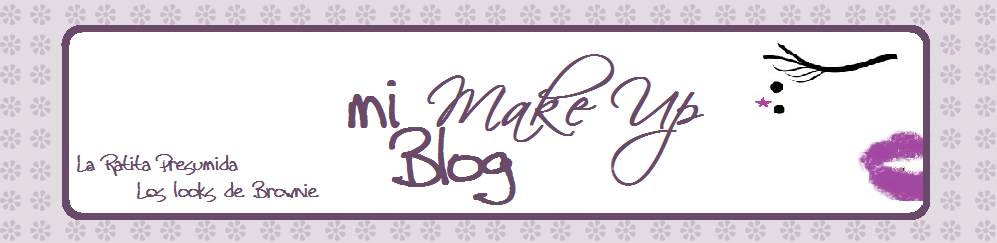 mi MAKE UP Blog