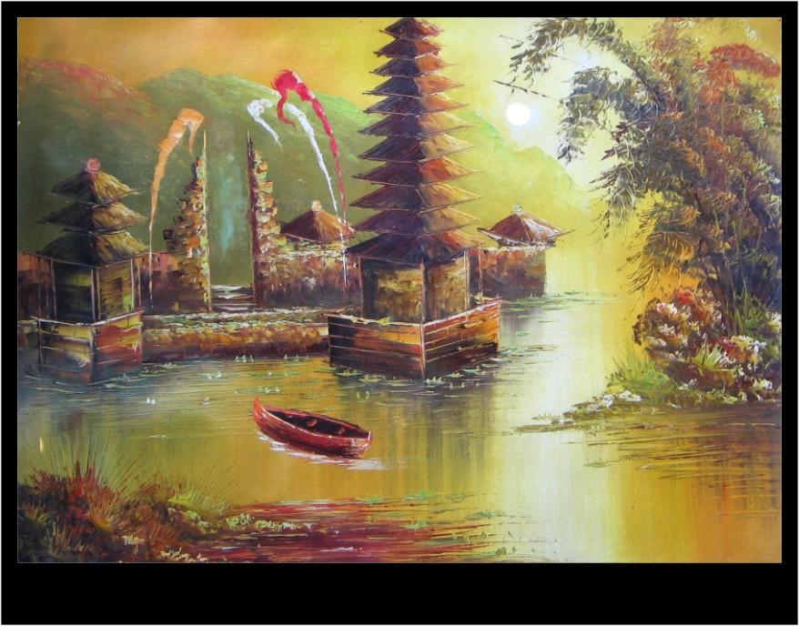Lukisan Baki PURA 1
