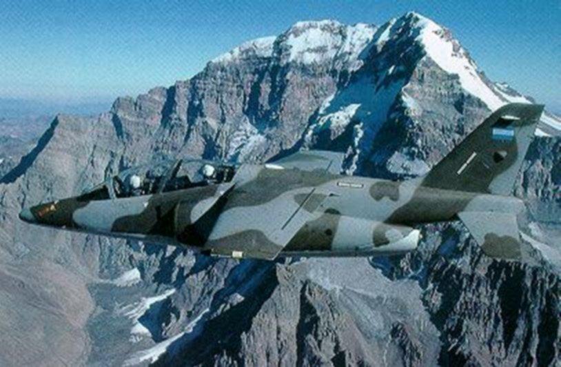 Fuerza Armada Argentina (Variado) part 1 megapost