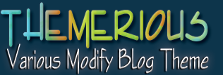 Modify Blog Theme