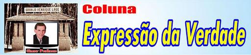 Coluna Expressão da Verdade