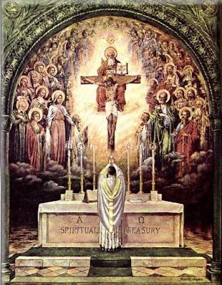 """""""Por qué creo en Dios y soy católico"""""""