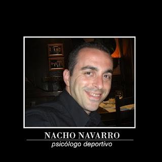 Psicolog a del deporte presentaci n profesional - Nacho navarro ...