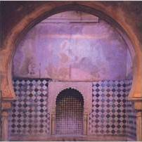L'Alhambra en Ibérie