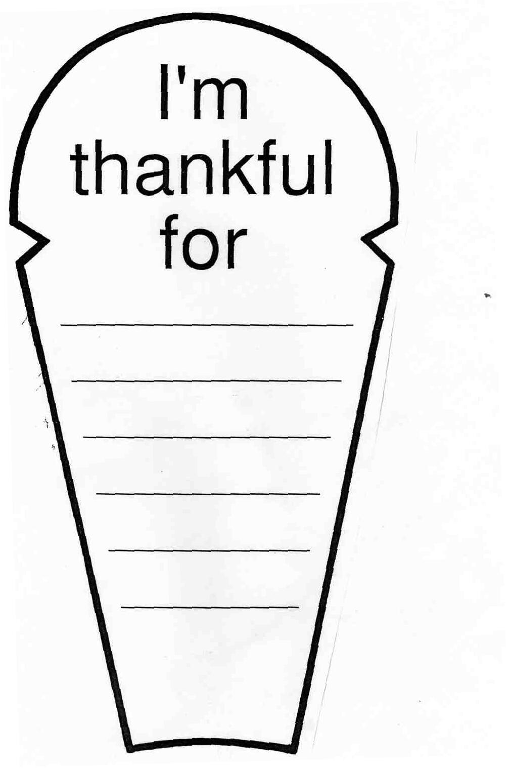 ELEMENTARY SCHOOL ENRICHMENT ACTIVITIES: WE GIVE THANKS BULLETIN BOARD