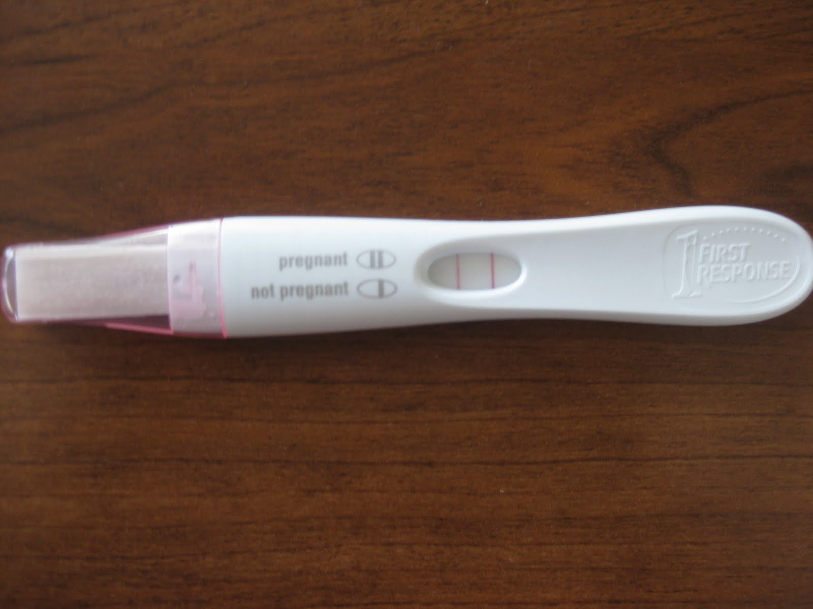 Pregnancy Tests: These can cost upwards of $12 at the grocery store, but you can get the same thing at the dollar store for less. After all, a pregnancy test has to do what it says on the package.