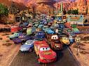 Disney Cars Characters
