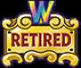 Retired Webkinz Logo