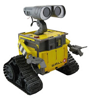 Ultimate Wall-E by Thinkway Toys