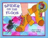 Raffi Spider on the Floor Book