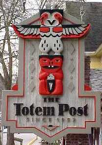 The Totem Post