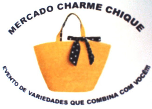 Mercado Charme Chique