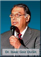 Dr. Isaac Goiz Duran