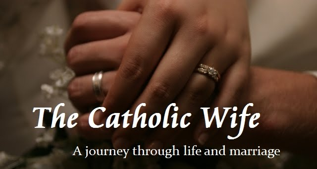 A Catholic Wife