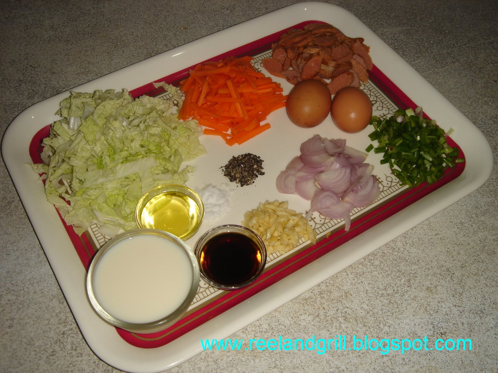 how to cook sopas with chicken