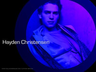 Hayden Christensen Canada