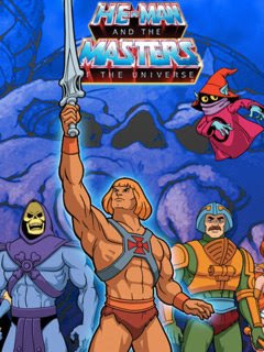 mobile wallpapers He-Man s Desktop Wallpaper