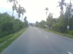 sepanjang jalan TANJUNG ARO II