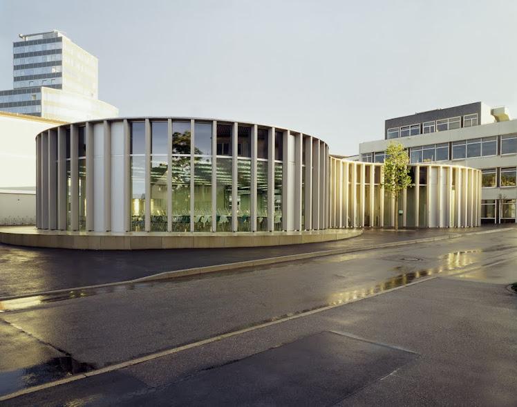 Somaa Architekten