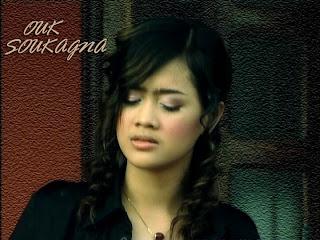 Ouk Sokhun Kanja - 10 Wanita Cantik Asia Tenggara - www.iniunik.web.id